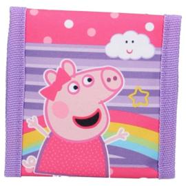 Peppa Pig portemonnee Make Believe