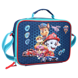 """Paw Patrol the Movie Lunchtasje """"Braver than Ever"""""""