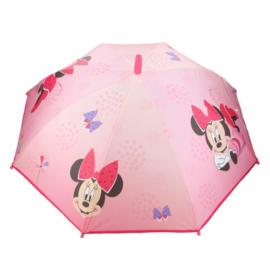 Minnie Mouse (Disney) paraplu Don't Worry About Rain