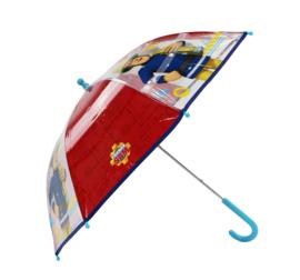 "Brandweerman Sam Paraplu ""Rainy Days"""