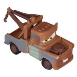 Takel (Mater) Disney Cars Collectible beeldje