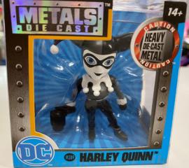 DC Comics Metalsfigs Harley Quinn