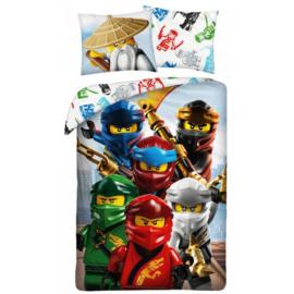 Lego Ninjago dekbedovertek