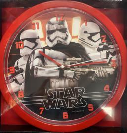 "Star Wars Wandklok ""Stormtroopers"""