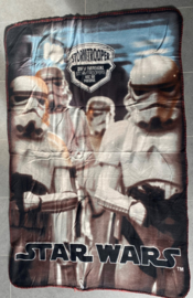 """Star Wars Fleecedeken """"Stormtroopers"""""""