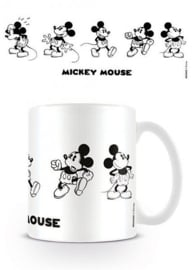 Mickey Mouse Disney Vintage mok