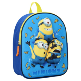 Minions 3D rugzak Express Yourself