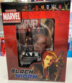 Marvel Figurine Collection Black Widow
