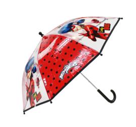 "Miraculous Ladybug Paraplu ""Rainy Days"""