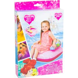 Princess opblaasbare stoel