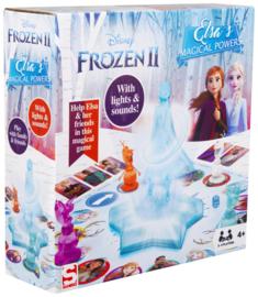 Frozen 2 (Disney)Elsa's Magic Powers Game