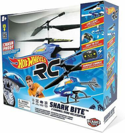 Hot Wheels Tiger Shark Helicopter