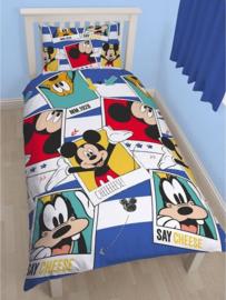 Mickey Mouse (Disney) dekbedovertrek