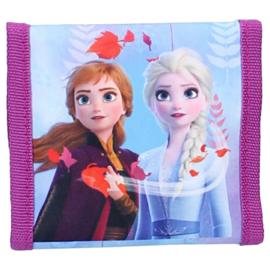"Frozen II portemonnee ""Connected By Nature"""