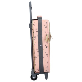 Trolley Fearless Pink