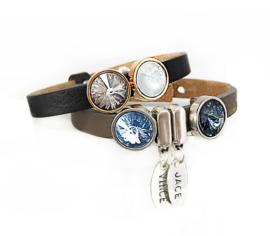 Swarovski Bracelet goud