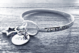 Birth Bracelet