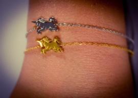 Unicorn armband
