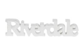 Riverdale letters