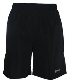 Donnay Junior - Korte sportbroek - Zwart