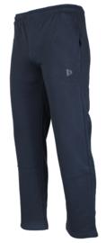 Donnay Heren - Joggingbroek rechte pijp Wess - Donkerblauw