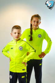Manchester City FC Dri-FIT Squad Junior