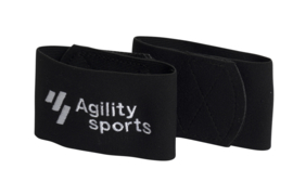 Agility Sports guard stay zwart