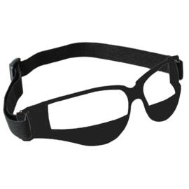 BFP Dribbelbril met zichtversperring