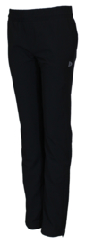 Donnay Dames - Stretch Sportbroek Alice - Zwart