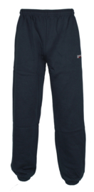 Donnay Junior - Joggingbroek met boord - Navy