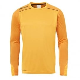 UHLSPORT TOWER GOALKEEPER SHIRT ORANJE/ZWART