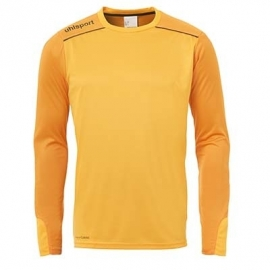 UHLSPORT TOWER KEEPERSSHIRT ORANJE/ZWART