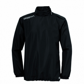 UHLSPORT ESSENTIAL WINDBREAKER NOIR