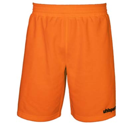 UHLSPORT BASIC GK SHORT DE GARDIEN ORANGE