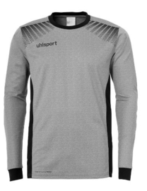 UHLSPORT KEEPERSSHIRT DARK GREY
