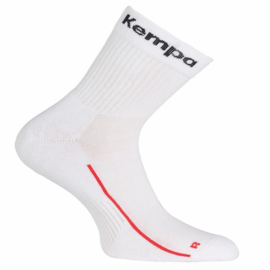 Kempa Team Classic Socks White (3 pack)