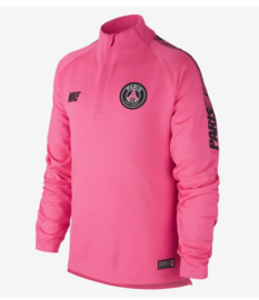 Nike Dri-FIT Paris Saint-Germain Squad Trainingstop Senior