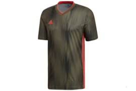 Adidas Tiro 19 shirt rawkha/shored