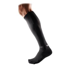 McDavid Elite Recovery Compressie Sokken / Paar Zwart