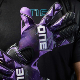 THE ONE GLOVE SLYR NEBULA