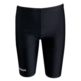 UHLSPORT DISTINCTION COLORS TIGHT NOIR