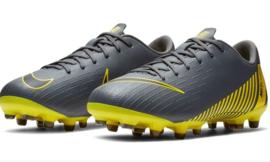 Nike Junior Mercurial Vapor XII Academy MG Voetbalschoenen