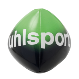 UHLSPORT REFLEX BALL FLUO GROEN/MARINE/WIT
