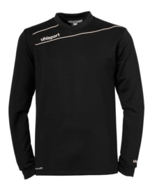 Uhlsport Stream 3.0 Training Top Zwart/Wit