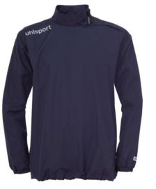 UHLSPORT ESSENTIAL WINDBREAKER NAVY