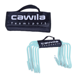 Cawila hordendrager voor 12 horden | Zwart
