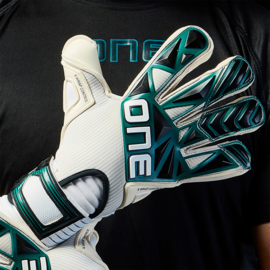 THE ONE GLOVE SLYR SUPER '40 GREEN