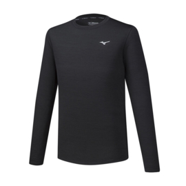 Mizuno Impulse Core LS Shirt Heren