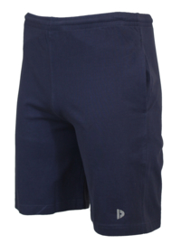 Donnay Heren - Korte joggingbroek Roy - Donkerblauw