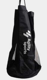 Agility Sports bag for soccerballs